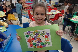 PBS Kids in the Classroom - Hazle Township Early Learning Center - 1/7/20