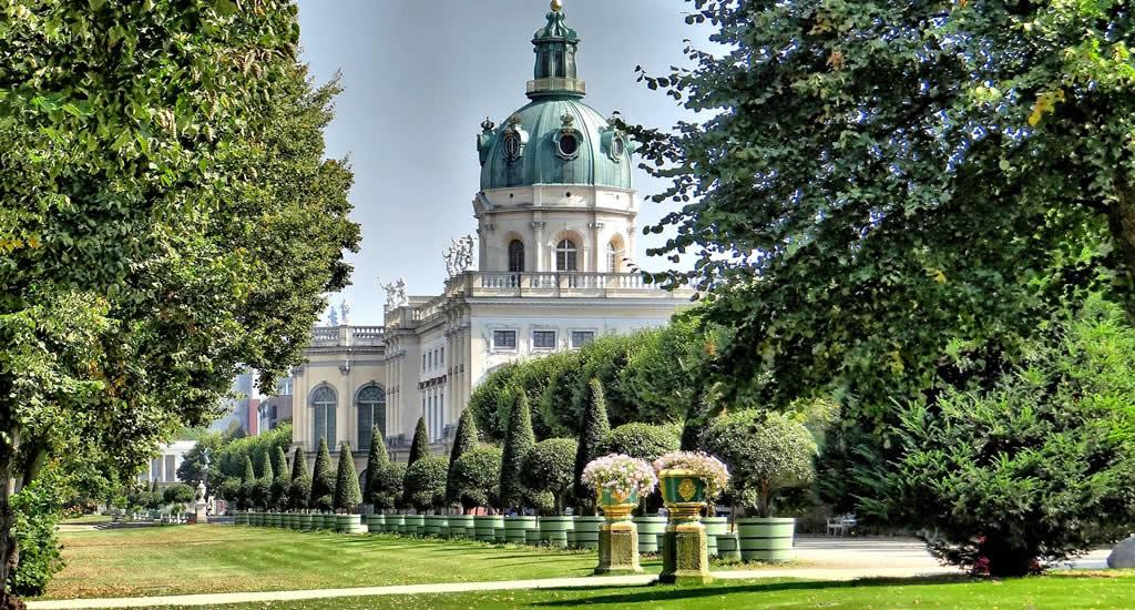 Bezienswaardigheden Berlijn: Schloss Charlottenburg | Mooistestedentrips.nl