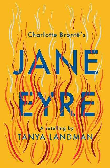 Tanya Landman (Charlotte Brontë), Jane Eyre