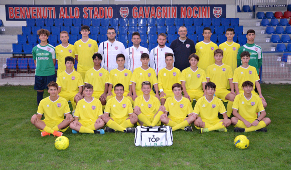 Allievi Elite Under 17