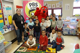 PBS Kids in the Classroom - Hazle Township Early Learning Center - 1/10/20