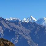 Nepal, Helambu trek
