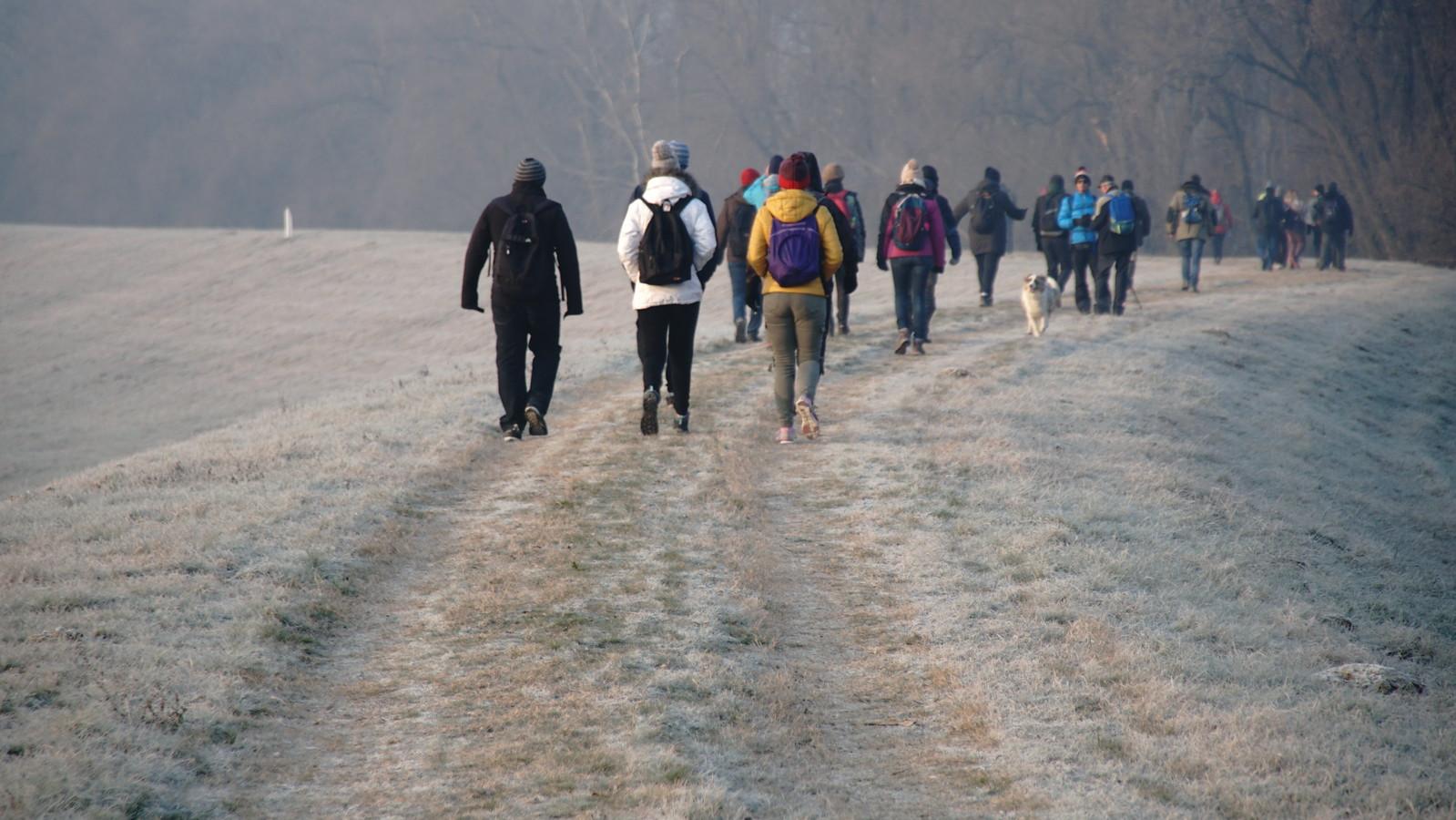 Évadnyitó túra Makóról Szegedre