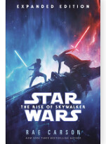 The Rise of Skywalker novelization