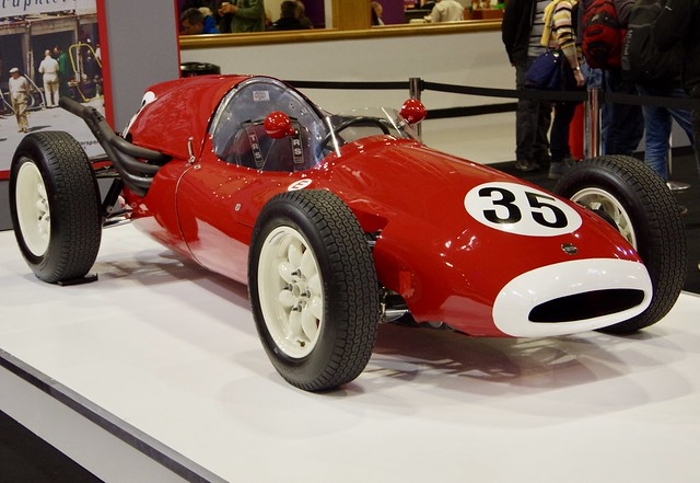 1959 Cooper Climax T51