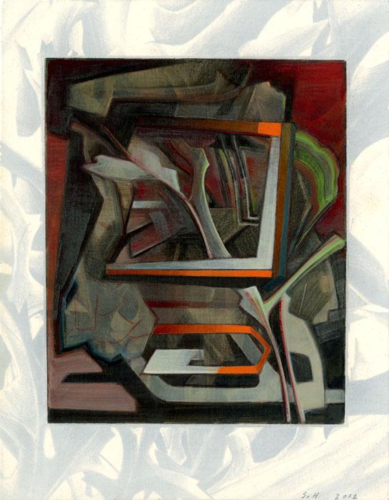 Entanglement Series