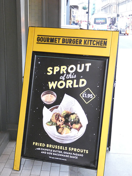 sprout of the world