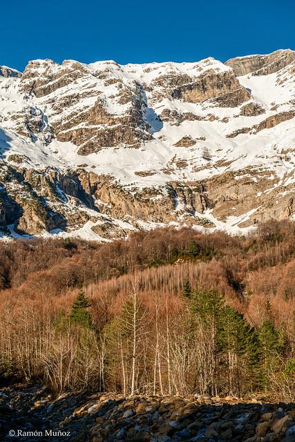 DSC0842 En lo alto, el Balcón de Pineta, Pirineo aragonés