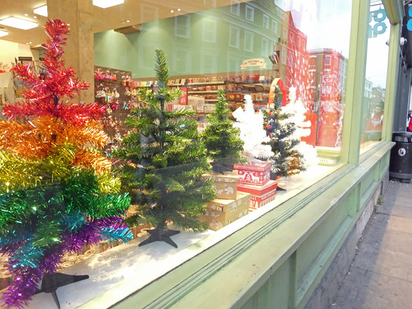 sapins paperchase