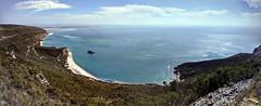 Serra da Arrabida 1 Paragliding