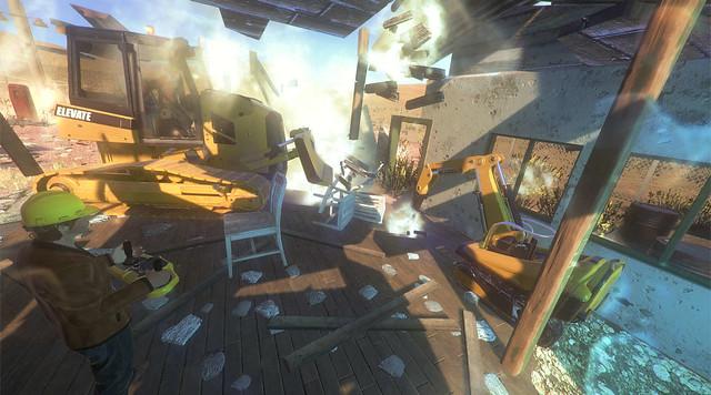 Demolish & Build 02 (press material)