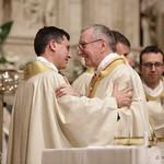 Giubileo-Lauretano_8-dicembre_Card.-Pietro-Parolin-con-Mons.-Fabio-Dal-Cin