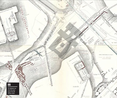 ROMA ARCHEOLOGICA & RESTAURO ARCHITETTURA:THE HISTORY - the Ministry of Italian Africa (FAO) - From Roman settlements to the origins of the architectural complex. ROME: FAO (2019): 1-188 [in PDF].
