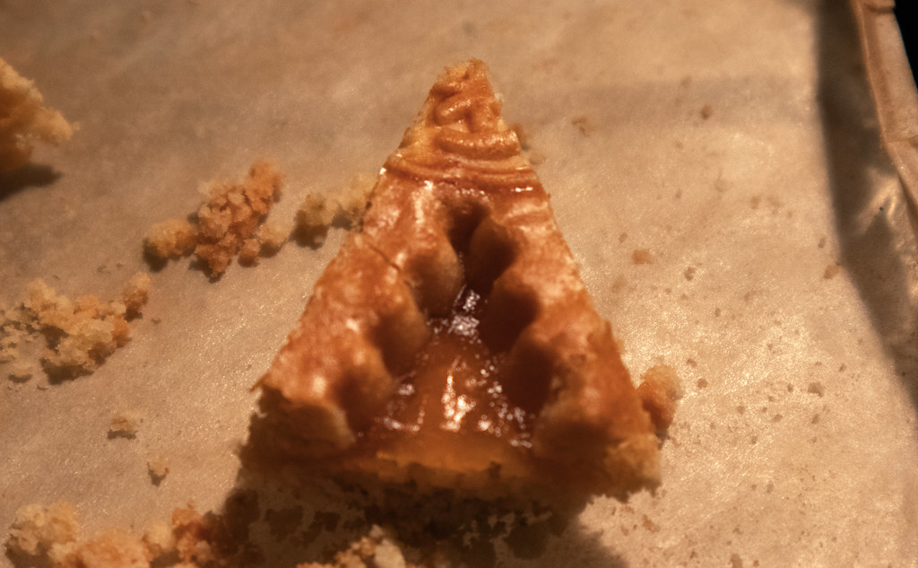 Sweet Triangle
