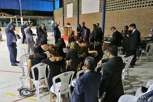 EVANGELIZACAO - POLO BENEDITO