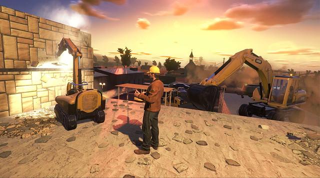 Demolish & Build 05 (press material)