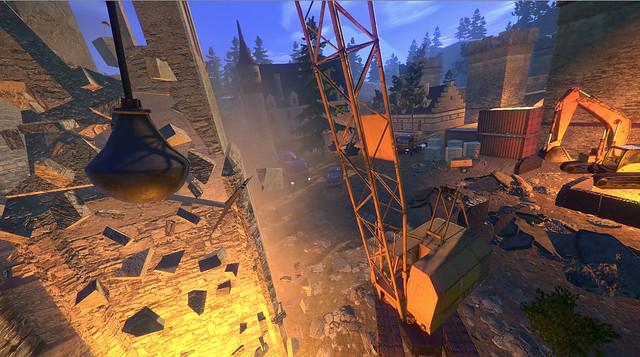 Demolish & Build 03 (press material)