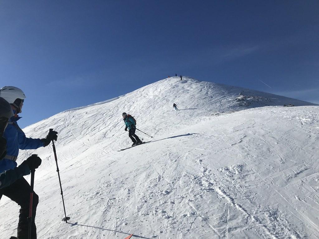 Skitour Schilt Jan 20'