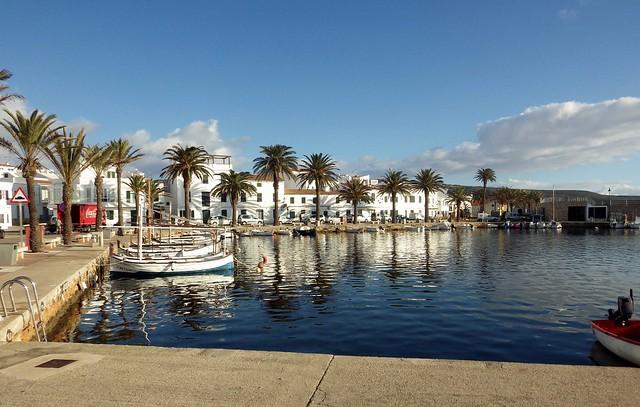 Fornells, Es Mercadal, Menorca