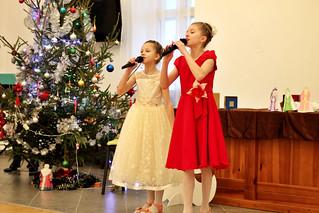 12.01.2020 | Рождественская елка в Юрьевом монастыре