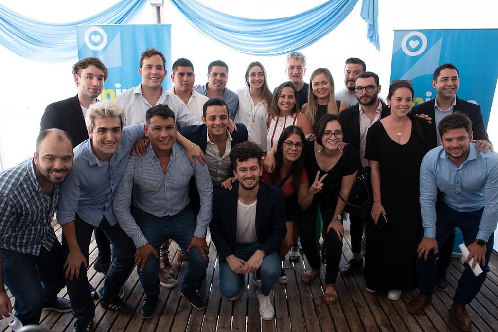 2020-01-13 DESARROLLO HUMANO: Relanzamiento Instituto Nacional de la Juventud