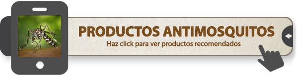 Productos antimosquitos en Amazon