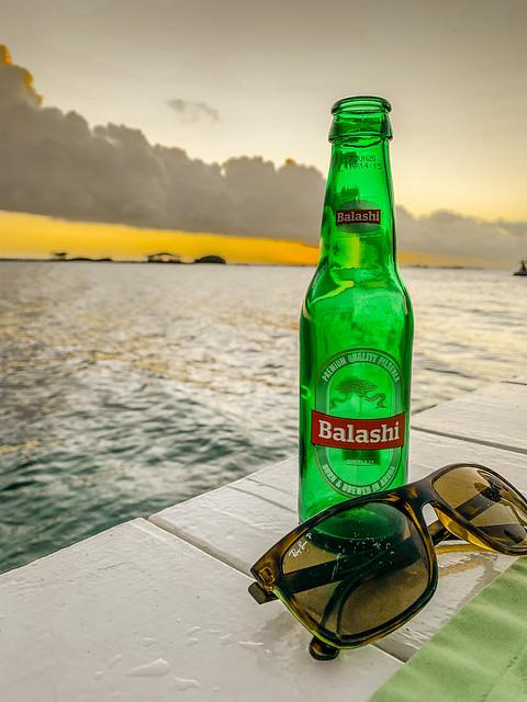 Balashi and Chill
