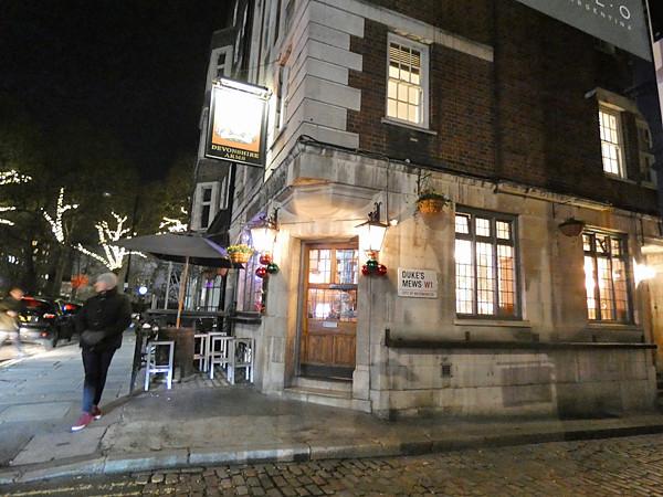 pub duke's Mews