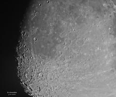 Tycho - Mare Nubium