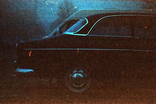 Burning whip. (35mm) | Exp. Kodak Ektar PHR 25.