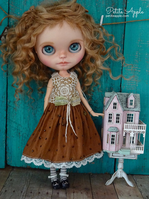 New dresses in my shop