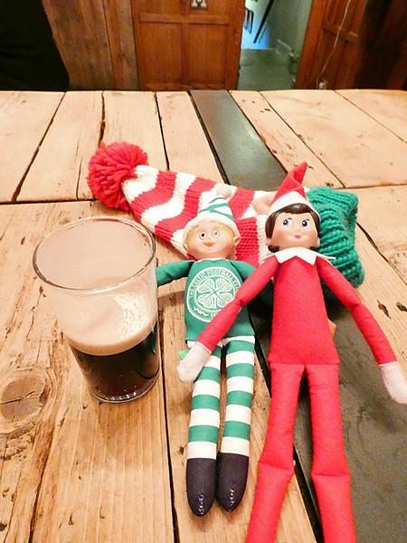drunk elves