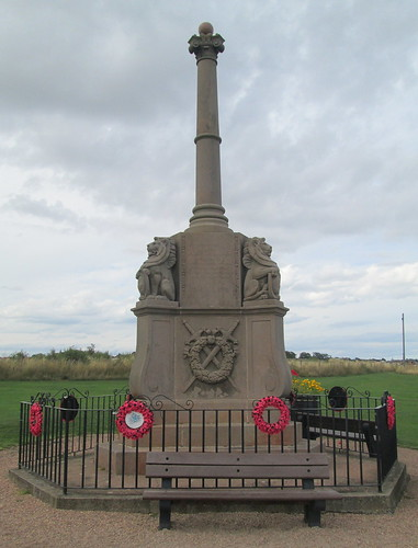 Kilrenny War Memorial