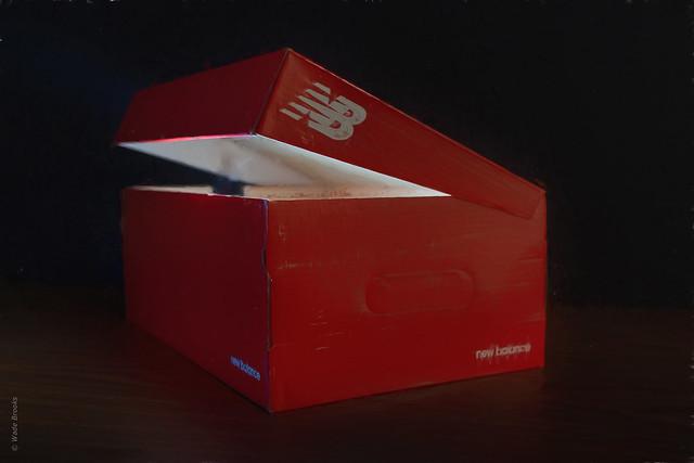The Box Take 1