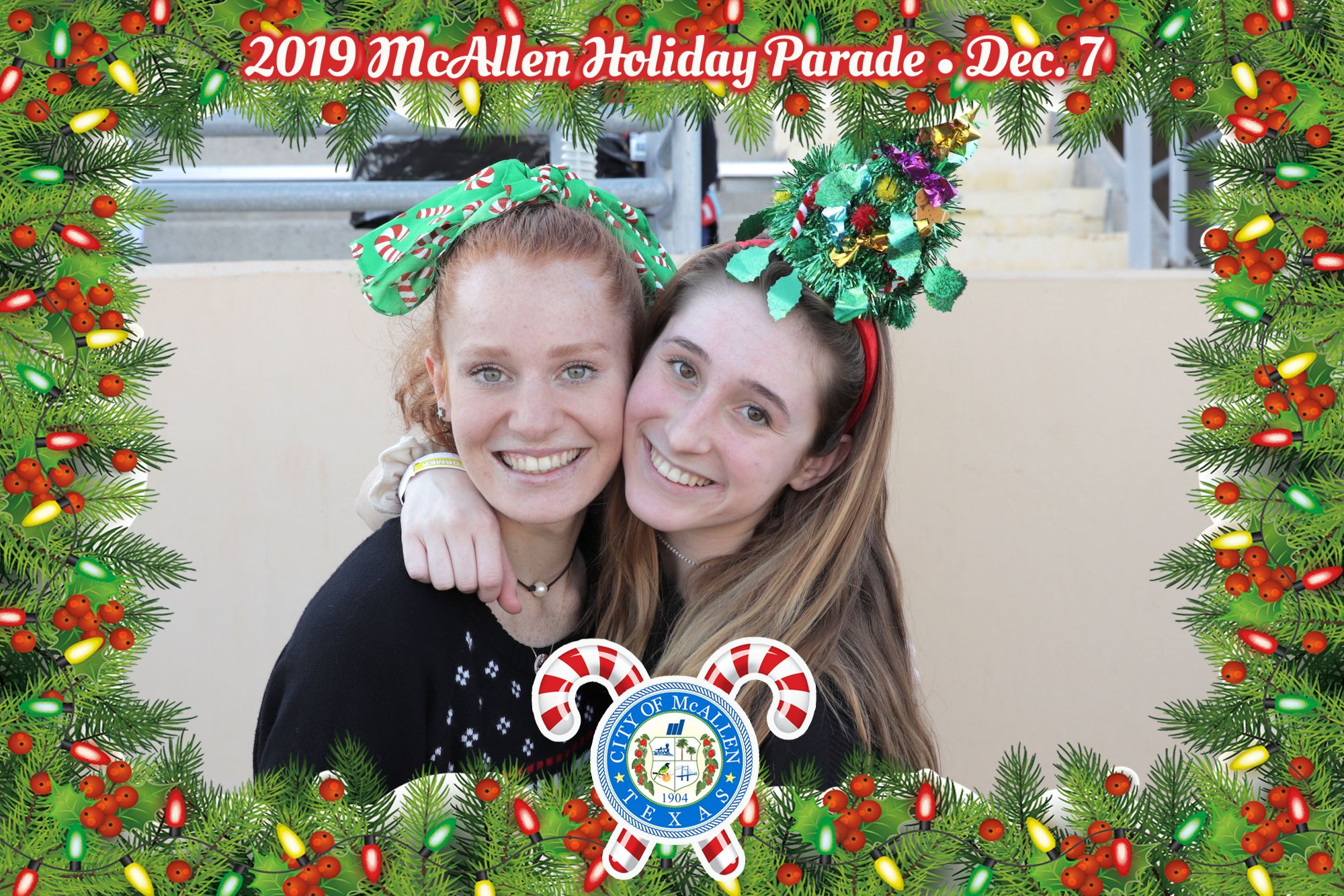 McAllen Holiday Parade December 7, 2019 – Gallery 3