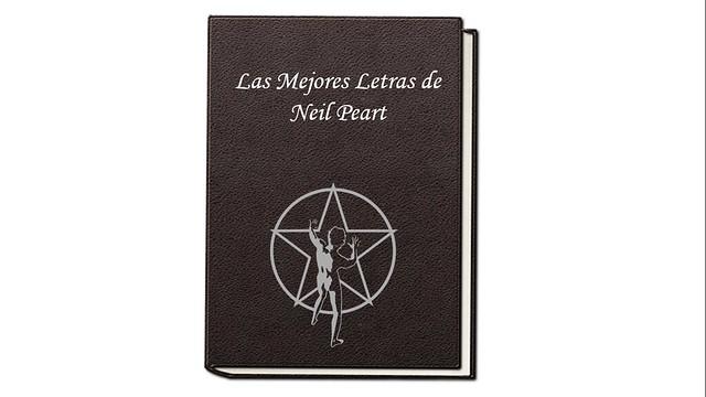 Las Mejores Letras de Neil Peart