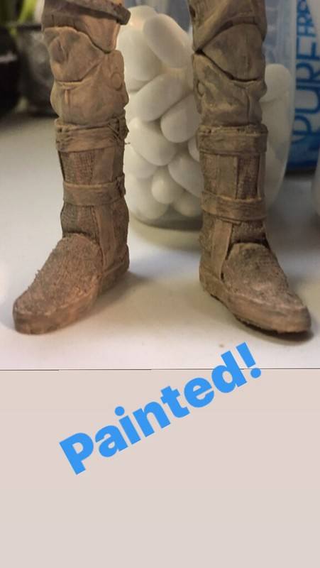 How To: Cloth Style Hoth Boots 49381619486_c39c0e5520_c