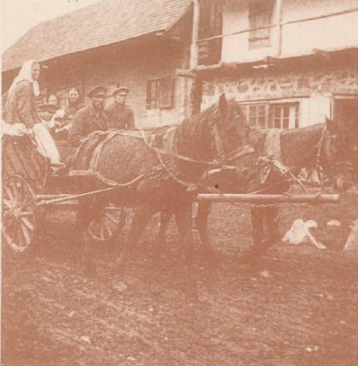 09. Малоканская деревня. Севан. 25 октября 1897