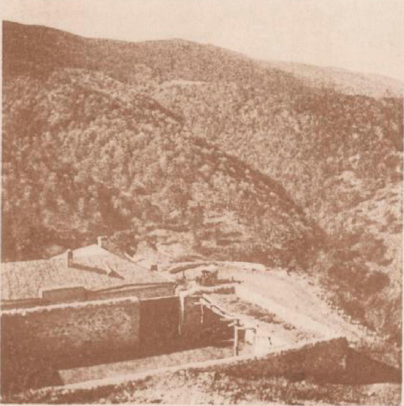 08. Чубучлы. Перевал. 24 октября 1897