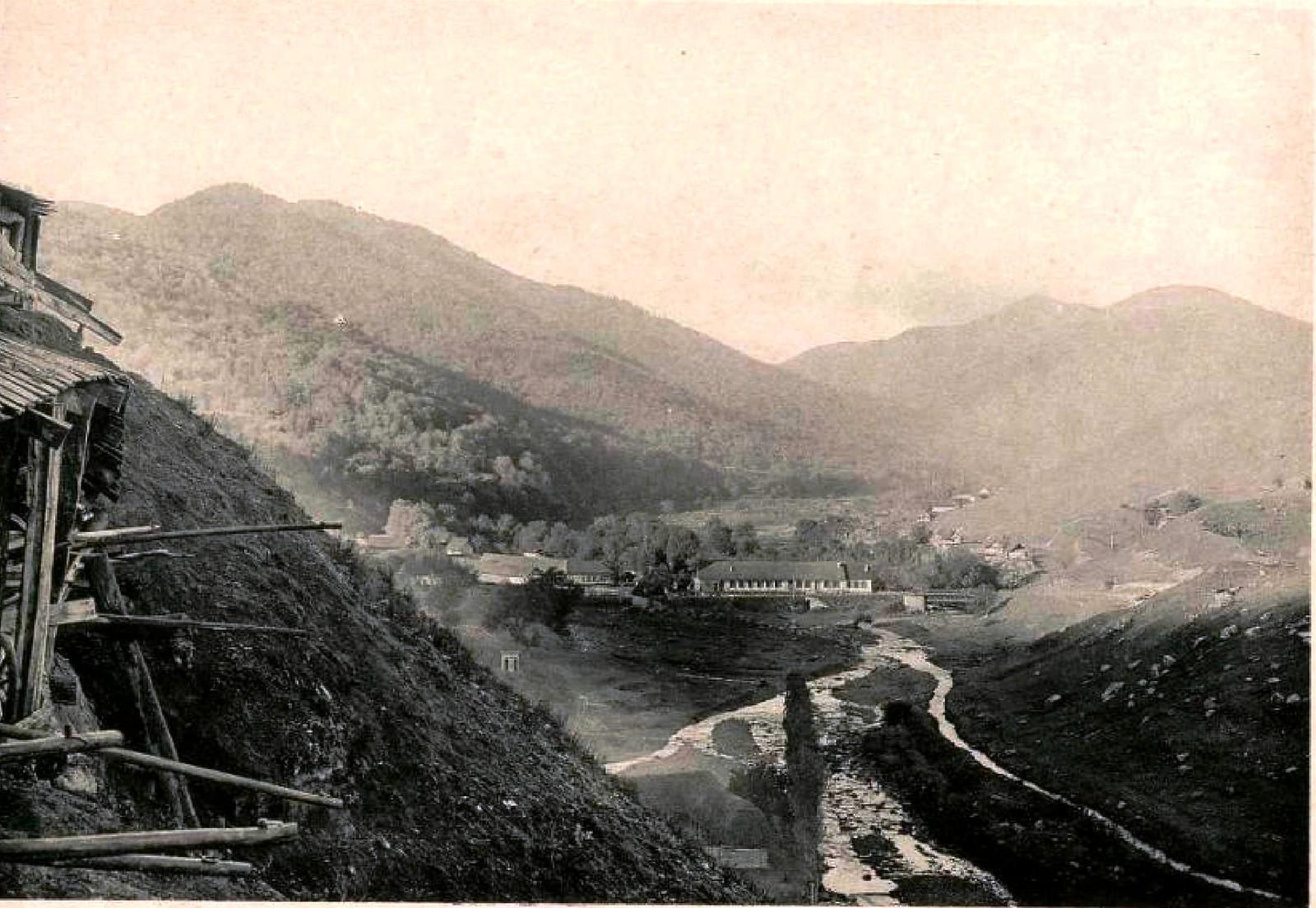 01. Дилижан. 23 октября 1897