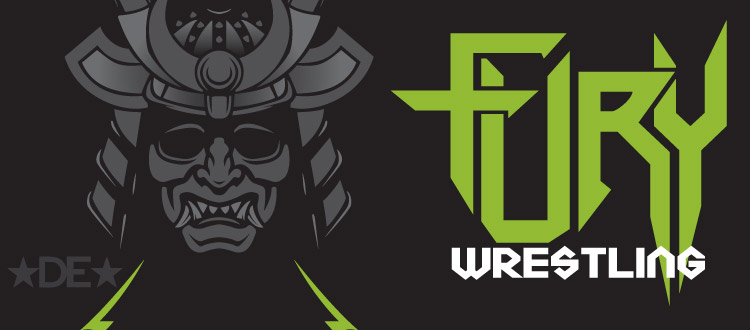 Fury Wrestling Gear