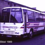 Cumberland - 645 WAO645Y - Leyland Tiger TRCTL11/2R - Alexander TE