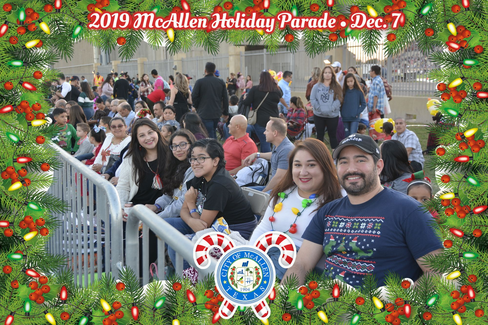 McAllen Holiday Parade December 7, 2019 – Gallery 2