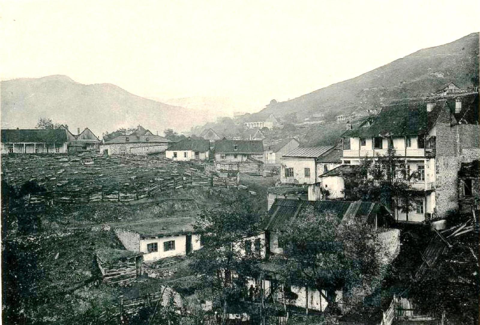 02. Дилижан. 23 октября 1897