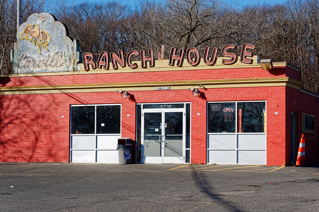 Carville's Ranch House
