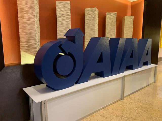 AIAA SciTech 2020