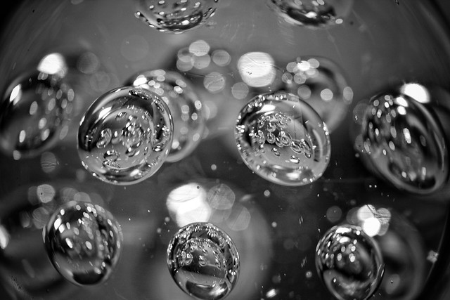 Bubbles (13/366/2020)