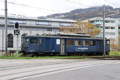 2019-11-08, MOB/MVR, Vevey, BDe 4/4 3004