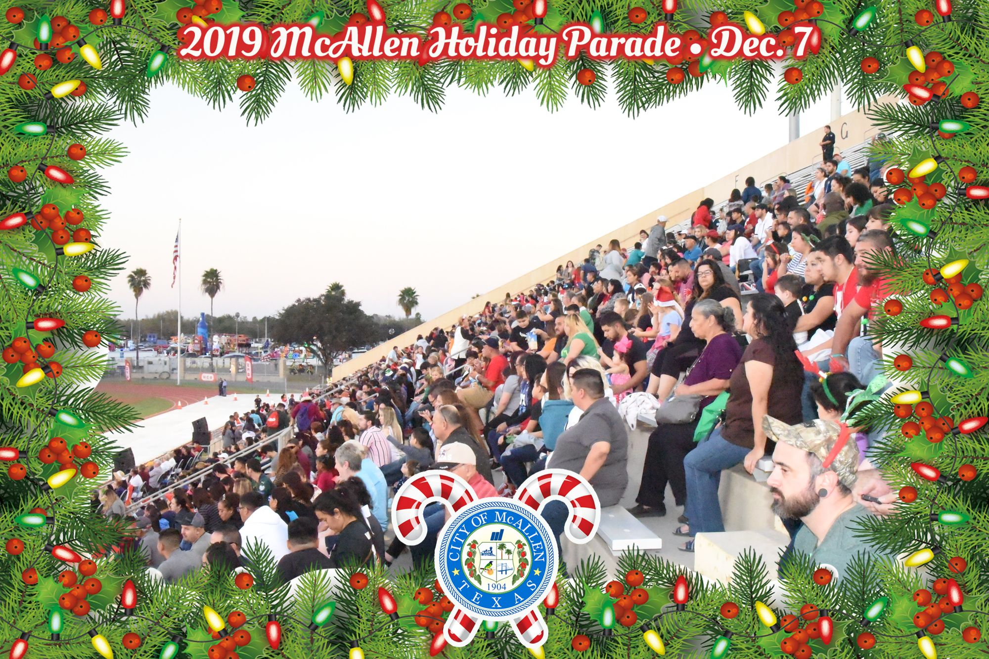 McAllen Holiday Parade December 7, 2019 – Gallery 5