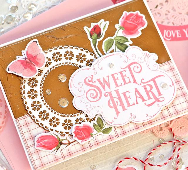 sweet heart cu